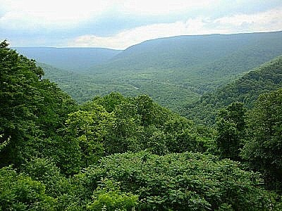 1. Allegheny_Mountains-in-Western-Pennsylvania