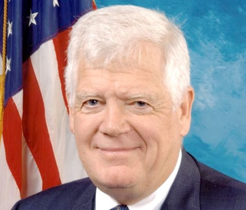 2006 Rep. Jim McDermott, D-Wash. - 4276704925