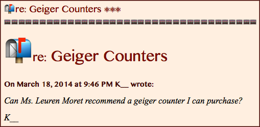 "20140318 TITLE- ""re- Geiger Counters"""
