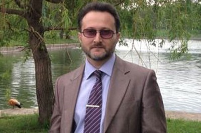 20141001 <annotated> Saydayev Islam, Chechen Political Analyst and Journalist'- a0907f3ee9f4078e4ba6de2b0cf8a301
