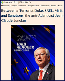 20151128 Juncker | E.U. | Direction