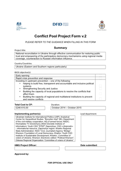 Doc 2. conflict-pool-project