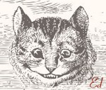 ED - Cheshire Cat Smiling (head-on) pxlmtr.v.3.0<- copy