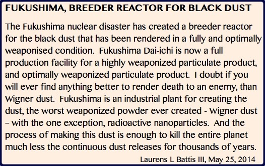 FIG. 34.5 -Fukushima, Breeder Reactor for Black Dust - LBattis_2014
