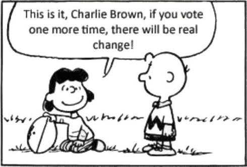 lucy-charlie-brown-voting