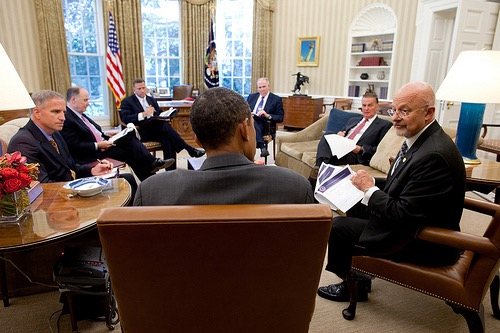 p.4 Obama Surrounded By Intel Jesuits