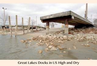 Pic 1.1. Great Lakes Docks in US High and Dry