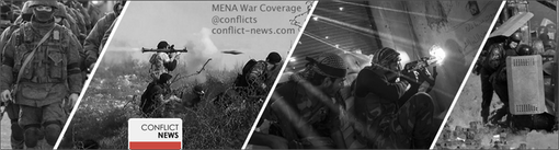 Pic 2. Conflict News