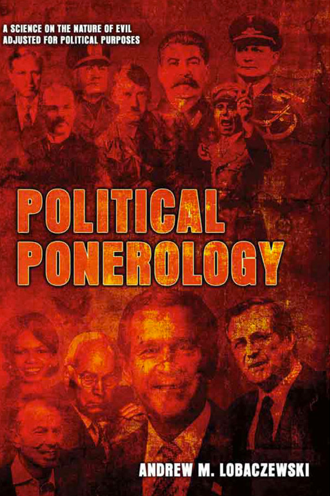 Political Ponorology