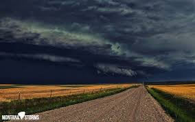Supercell-near-Billings-Montana-images
