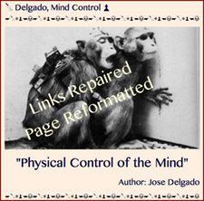 TITLE-  Links Updated, Delgado, Mind Control