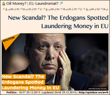 TITLE- 20151229  Oil Money? | EU Laundromat?