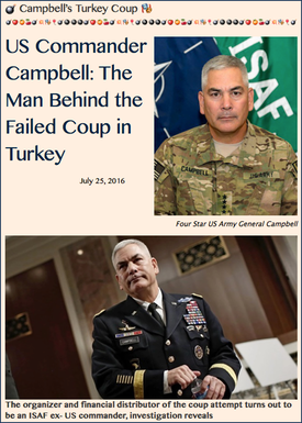TITLE- Campbell's Turkey Coup