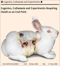 TITLE- Eugenics, Euthanasia and Experiments