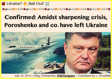 TITLE- Ukraine? Bail Out!