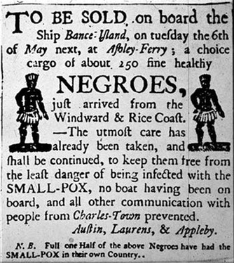 TO BE SOLD- image_slaveTradePoster