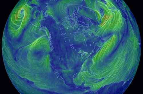 World Wind Map (snap-shot) copy-Lifestyle